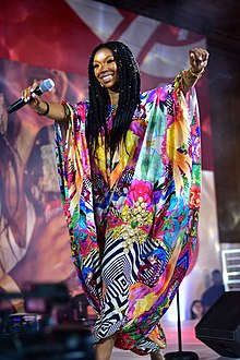 Picture of Brandy Norwood