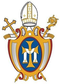 Personal Apostolic Administration of Saint John Mary Vianney apostolic administration