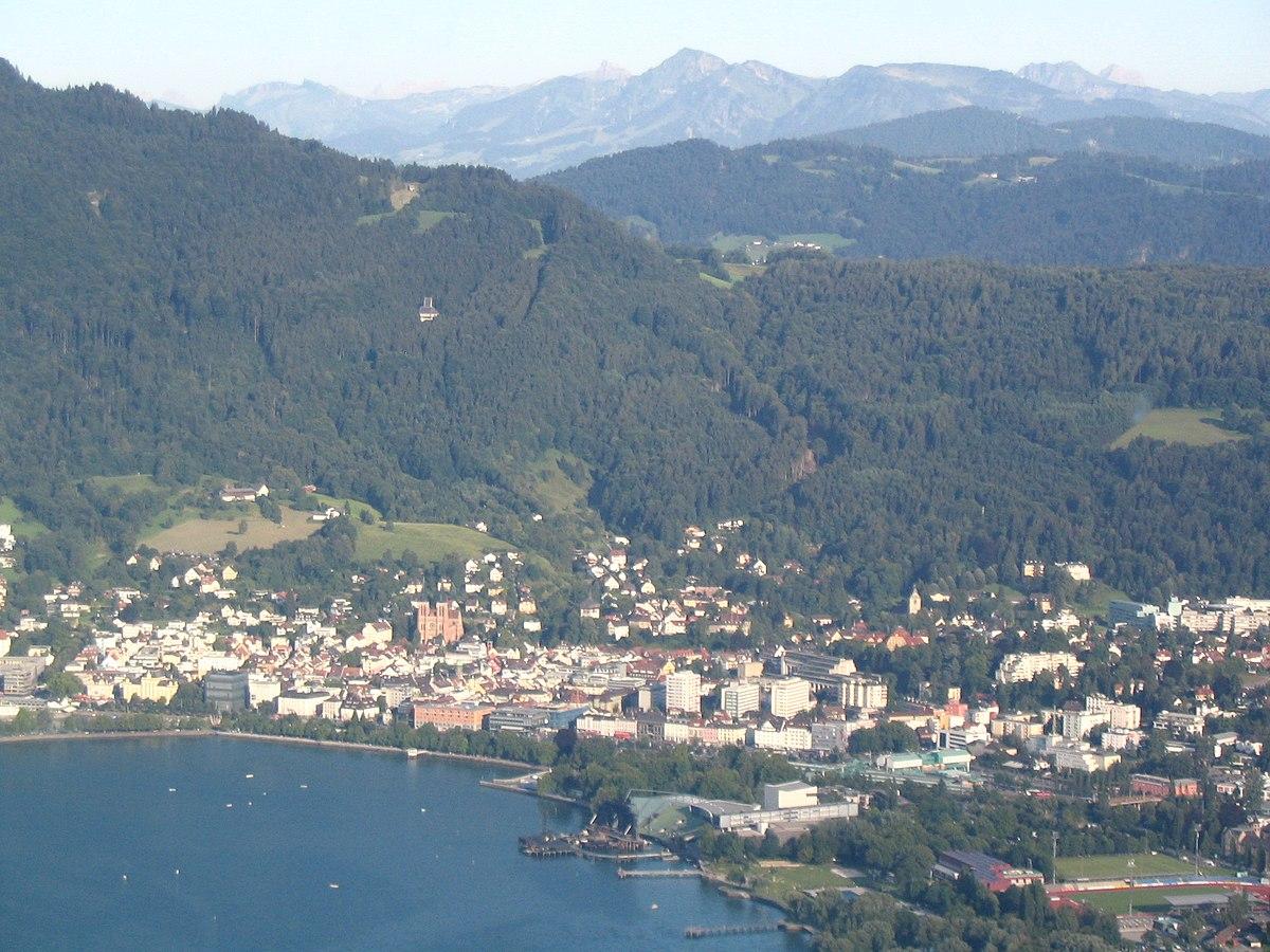Bergenz