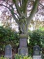 Bremerhaven-Wulsdorf Friedhof Seelsorger der kath Gemeinde 01.jpg
