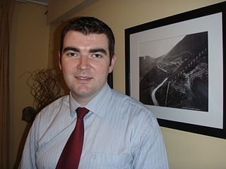 Brendan Griffin (Kerry politician) Irish politician