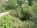 Bridge, Allt na Cille - geograph.org.uk - 181316.jpg