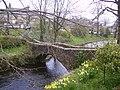 Bridge, Clapham - geograph.org.uk - 766329.jpg