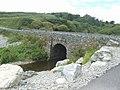 Bridge at Ballyvooney Cove - geograph.org.uk - 1422981.jpg