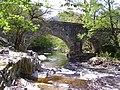 Bridge over Dundonnell River - geograph.org.uk - 1194953.jpg