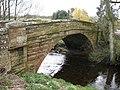 Bridge over the Laver - geograph.org.uk - 763997.jpg