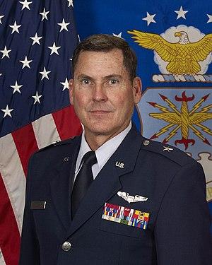 John S. Tuohy - Image: Brigadier General John S. Tuohy