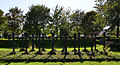 Brilon, Alter Friedhof, Grabkreuze Familie Ulrich-Sauvigny.JPG