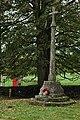 Brimpsfield War Memorial - geograph.org.uk - 584586.jpg