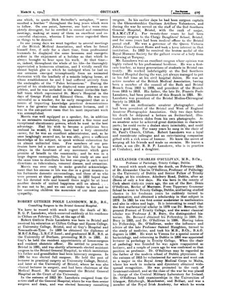 File:British Medical Journal, 1924 March 1 pp409-410.djvu