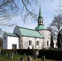 Bromma kirke