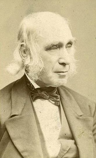 Amos Bronson Alcott - Image: Bronson Alcott from NYPL gallery
