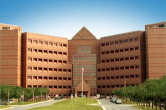 Brooke Army Medical Center - Image: Brookearmy