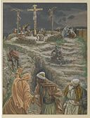 Brooklyn Museum - My God My God why hast thou forsaken me (Eli Eli lama sabactani) - James Tissot.jpg