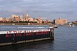 Brooklyn from Governors Island Ferry August 2017.jpg