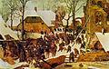 Bruegel - L'adorazione dei magi sotto la neve.jpg