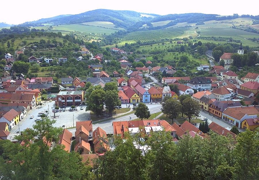 Zlín District