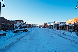 Brush, Colorado Statutory City in Colorado, United States