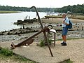 Bucklers Hard - The old Boat Building Area - geograph.org.uk - 332234.jpg