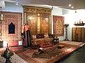 Bucuresti, Romania, Muzeul Colectiilor de Arta (Palatul Romanit) (detaliu 14) B-II-m-B-19862.JPG