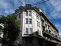 Bucuresti, Romania, Strada Blanari nr. 16 (casa), sect. 3.JPG