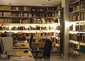 Buddenbrookhaus Bibliothek 2015.jpg