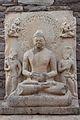 Buddha sculpture of Sanchi.jpg