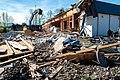 Building A demolition Chilliwack North-3 (25572339443).jpg