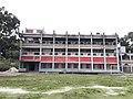 Building of model school.jpg
