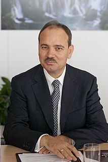 Bujar Nishani Albanian politician