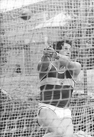 Ralf Haber - Ralf Haber in 1984