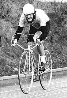 Falk Boden East German cyclist