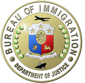 Bureau of Immigration (Philippines) - Image: Bureau of immigration