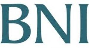 Bureau of National Investigations - Image: Bureau of National Investigations (BNI) logo