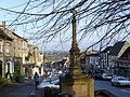 Burford War Memorial - geograph.org.uk - 300522.jpg
