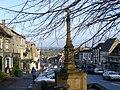 Burford War Memorial - geograph.org.uk - 300522.jpg