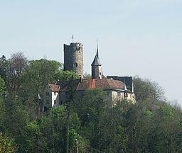 Burg Krautheim 300405