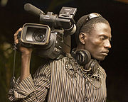 Burkina Faso media 2010