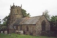 Burstock, parish church of St. Andrew - geograph.org.uk - 447160.jpg