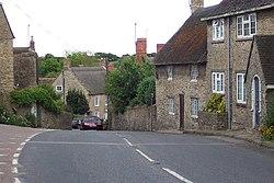 Burton Bradstock village - geograph.org.uk - 46299.jpg