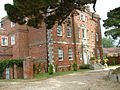 Burton Hall, Dorset - geograph.org.uk - 22588.jpg