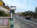 """Bus Stop """"Ange Gardien"""", Villefranche-sur-Mer, Provence-Alpes-Côte d'Azur, France - panoramio.jpg"""