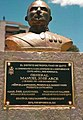 Busto de Arce, situada en San Francisco de Quito, es la capital de Ecuador.jpg