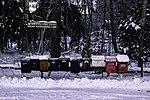 Buzóns en Långenäsvägen, Karlstad.jpg