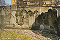 Bytom Jewish cemetery lapidarium.jpg