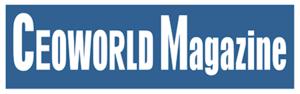 CEOWORLD magazine - Image: CEOWORLD magazine Logo