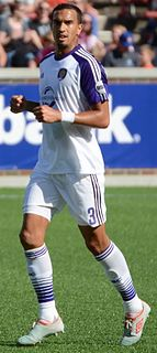 Seb Hines English footballer