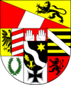 COA bishop AT Schrattenbach Vinzenz Joseph3.png