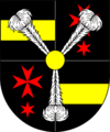 COA cardinal AT Harrach Ernst Adalbert2.png