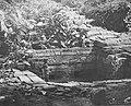 COLLECTIE TROPENMUSEUM Bas-reliëfs bij de badplaats op het Panataran tempelcomplex TMnr 60037443.jpg